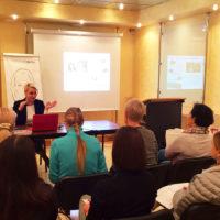 Сертификационный семинар по препарату Radiesse