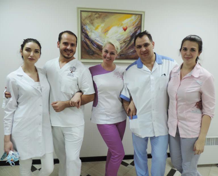 Центр косметологии и пластической хирургии тула