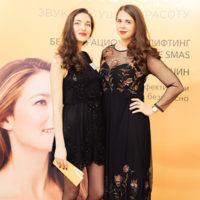 «Клинике Елены Байбариной» вручена еще 1 почетная награда ULTHERAPY ! 3 декабря 2017 г.