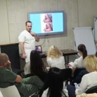 12 декабря прошел семинар «Нехирургическая ринопластика»