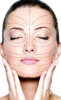 Миостимуляция VIBER MASK-3D подтяжка лица