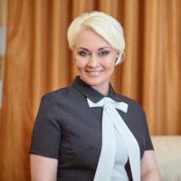 """Е.В. Тимошенко о победах в личной жизни и работе для журнала """"Я Покупаю"""""""