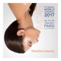 Елена Валерьевна Байбарина на Всемирном конгрессе IMCAS 2017 в Париже