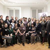 18-21 ноября Елена Байбарина посетила  Pre- Launch Filorga Art Filler в Париже