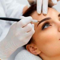 Пермаментный макияж